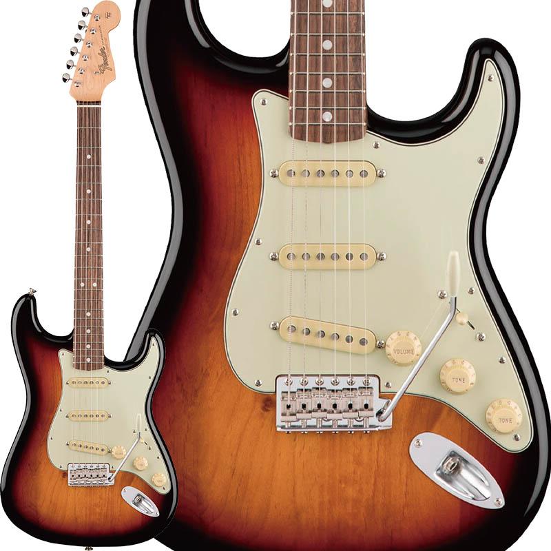 Fender American Original '60s Stratocaster (3-Color Sunburst) [Made In USA] 【ikbp5】