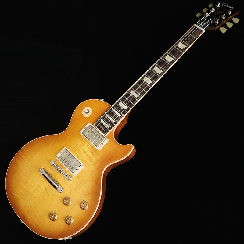 Gibson Les Paul Traditional 2018 (Honey Burst) #180020682 【ギブソン純正アクセサリーパック・プレゼント!】 【ikbp5】