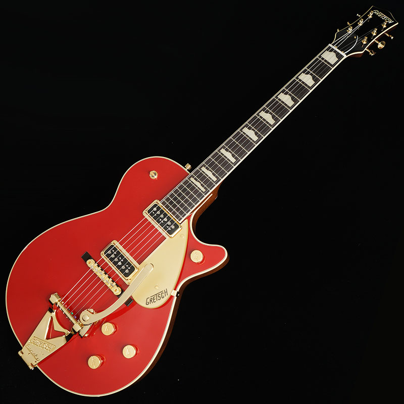 GRETSCH IKEBE ORIGINAL G6128TDS GLD FSR Duo Jet (Firebird Red) 【限定タイムセール】