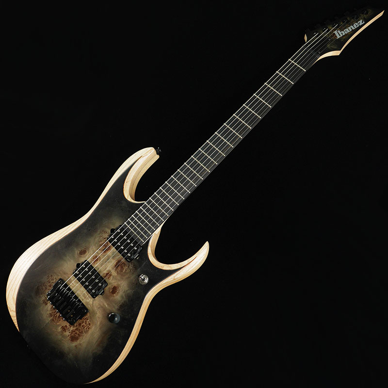 Ibanez Iron Label RGDIX6PB-SKB 【池部楽器店独占販売】