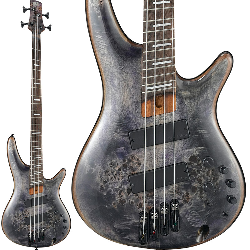 Ibanez Bass Workshop SRMS800-DTW