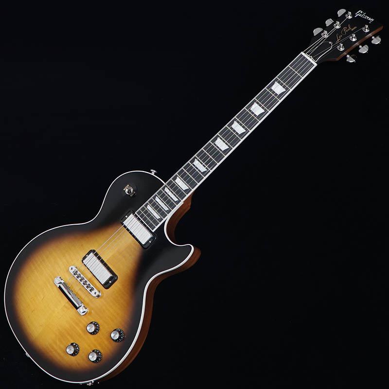 【使い勝手の良い】 Gibson Les 2018 Paul Deluxe Player Plus Paul 2018 Plus (Satin Vintage Sunburst)【特価】, 富士スポーツ:b24d4af4 --- supercanaltv.zonalivresh.dominiotemporario.com
