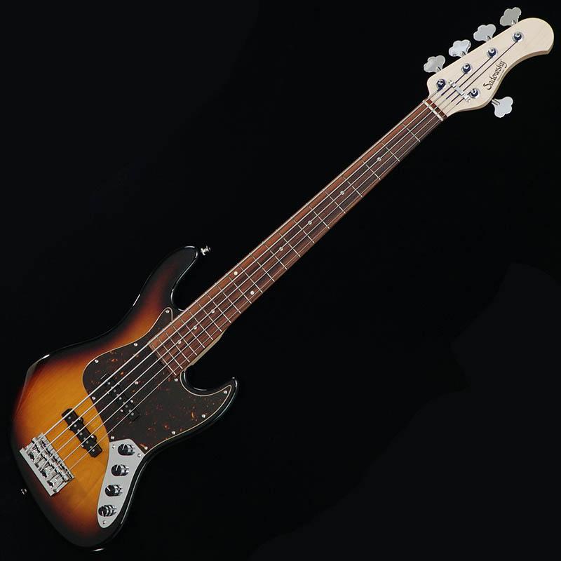 Sadowsky Guitars Metro Series RV5 (59B) 【受注生産品】