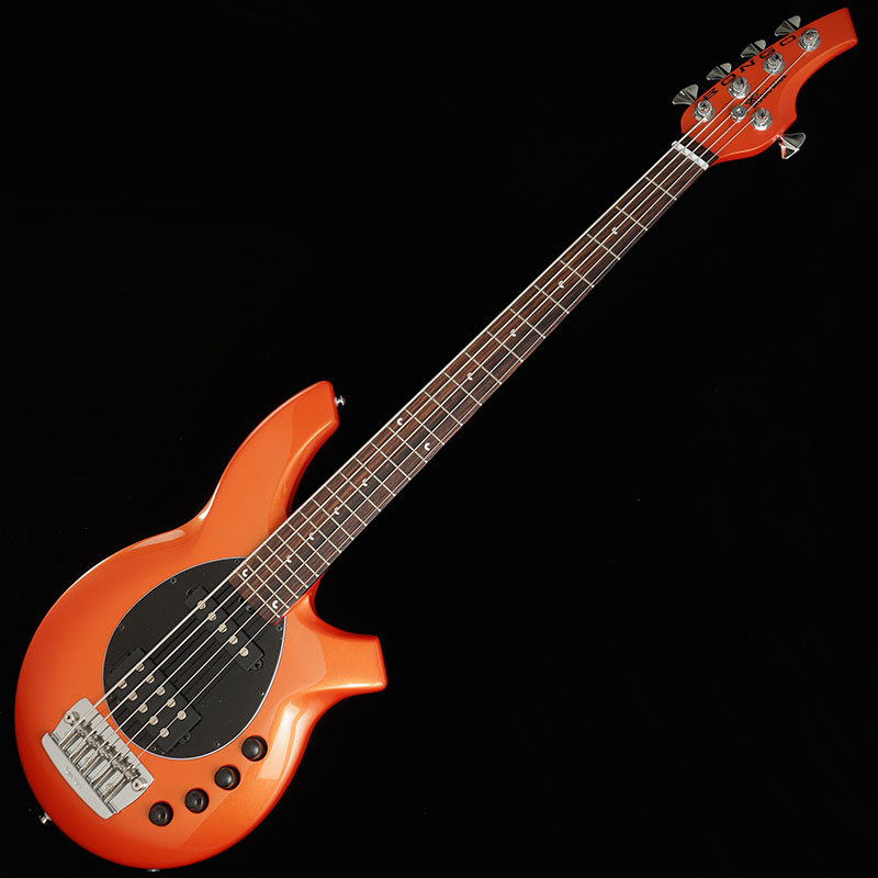 MUSICMAN Bongo 5 HS (Tangerine Pearl) 【bassgwp5】