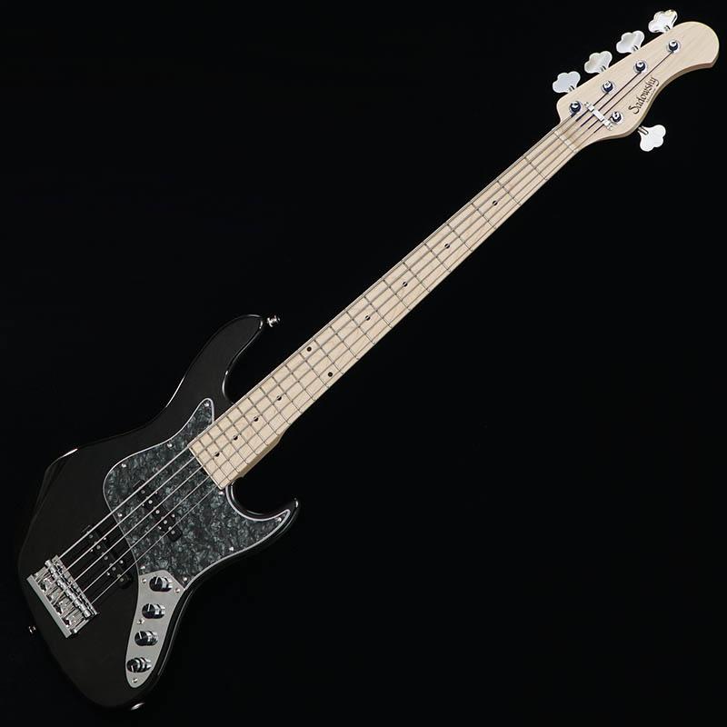 Sadowsky Guitars Metro Series MV5-WL (TBK) 【即納可能】