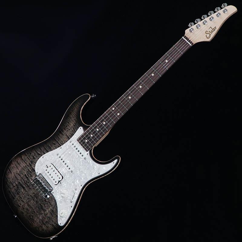 Suhr Guitars Pro Series Standard Pro 510 SSH (Charcoal Burst/Rosewood) [#JS2N5A] 【特価】