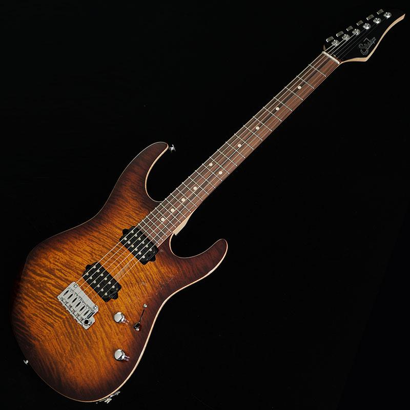 Suhr Guitars Japan Limited Model Pro Series Modern Pro Ash 510 HH Bengal Burst/Pau Ferro [#JS6M8H] 【PGC-OTHERS】