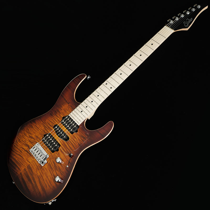 Suhr Guitars Pro Series Modern Pro 510 HSH Bengal Burst/Maple [#JS5H1Y]  【PGC-OTHERS】