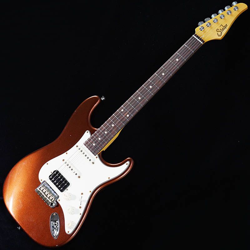 Suhr Guitars Limited Edition Pro Series Classic Antique SSH (Root Bear/Rosewood) [#JS9D2R]