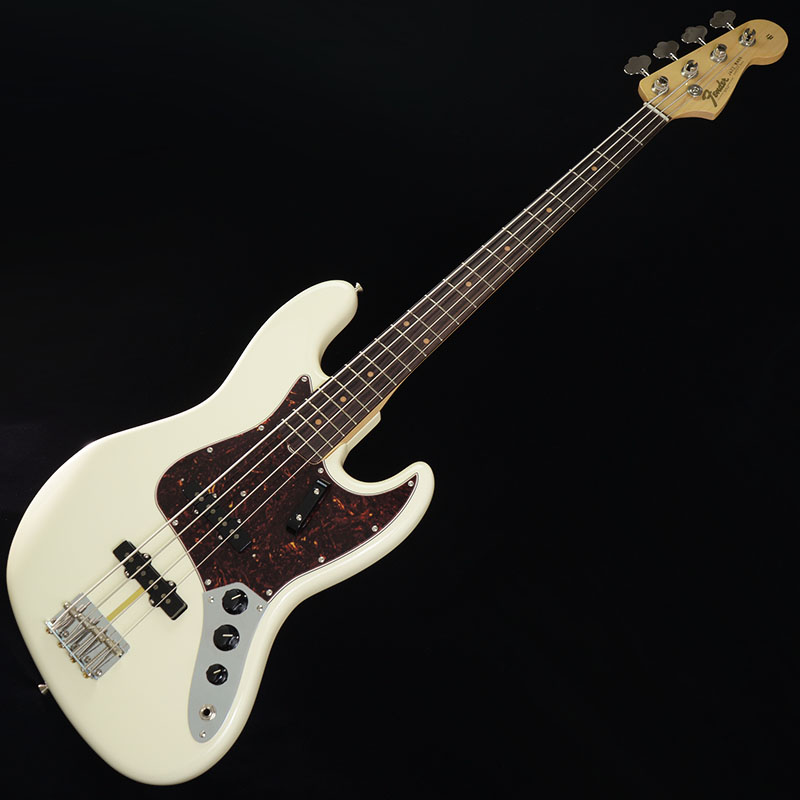 Fender American Original '60s Jazz Bass (Olympic White) [Made In USA] 【ikbp5】 【FENDER THE AUTUMN-WINTER 2018 CAMPAIGN】