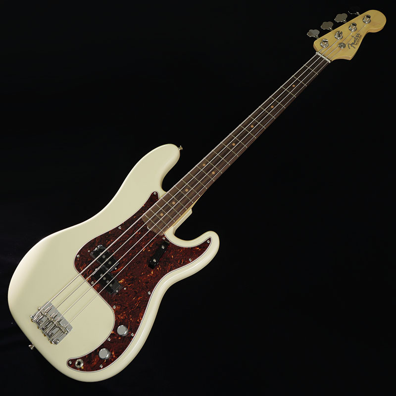 Fender American Original '60s Precision Bass (Olympic White) [Made In USA] 【ikbp5】 【FENDER THE AUTUMN-WINTER 2018 CAMPAIGN】