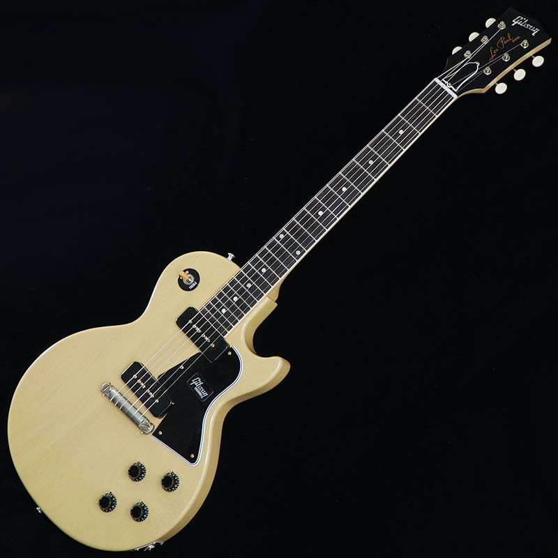 Gibson Custom Shop Limited Run 1960 Les Paul Special Single Cut VOS/TV Yellow 【特価】