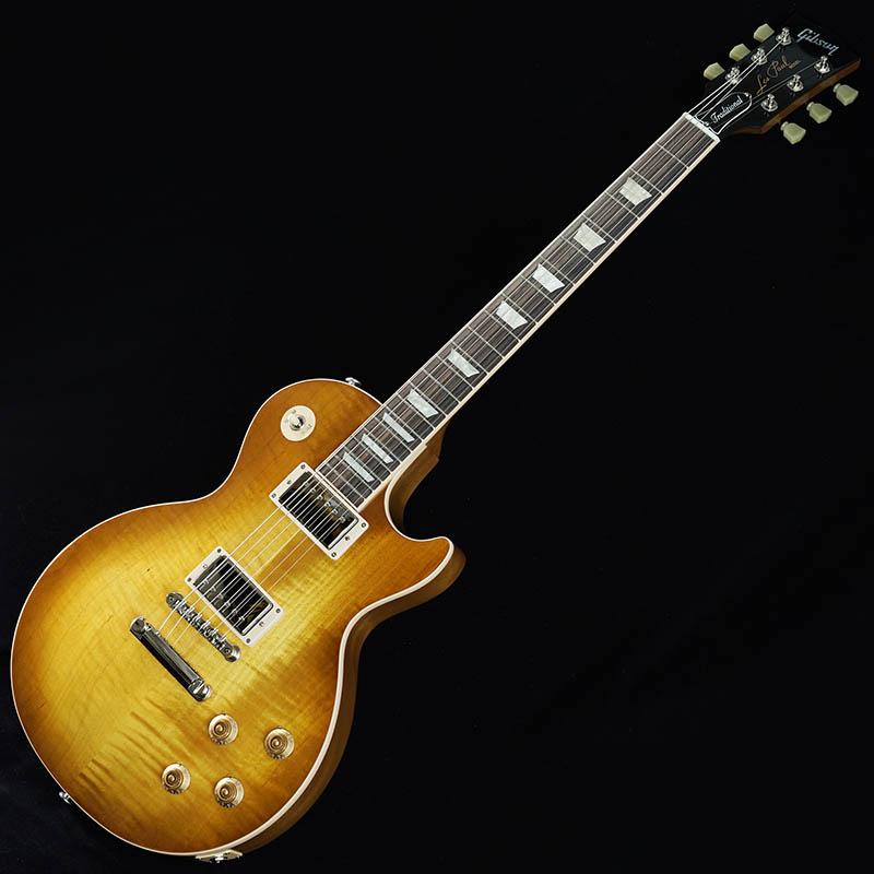Gibson Les Paul Traditional 2018 (Honey Burst) #180036050 【ギブソン純正アクセサリーパック・プレゼント!】 【ikbp5】