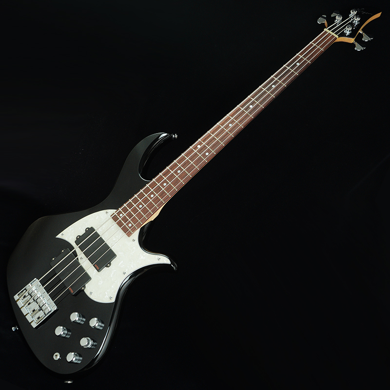 Sago Prime Edge 4 with EMG (Dress Black) 【特価】