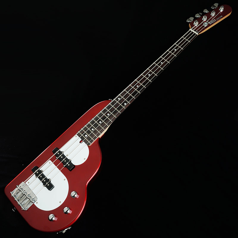 "Bass Station by Vellmor Guitars B-Bass/CAR ""BASS STATION 10th Anniversary"""