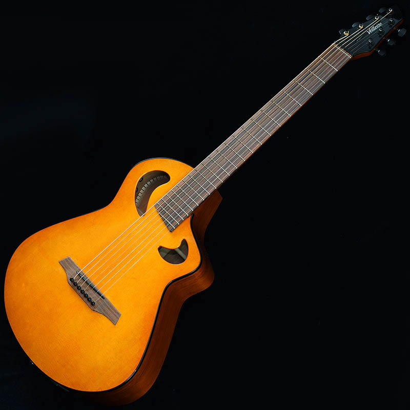 Veillette Guitars 15