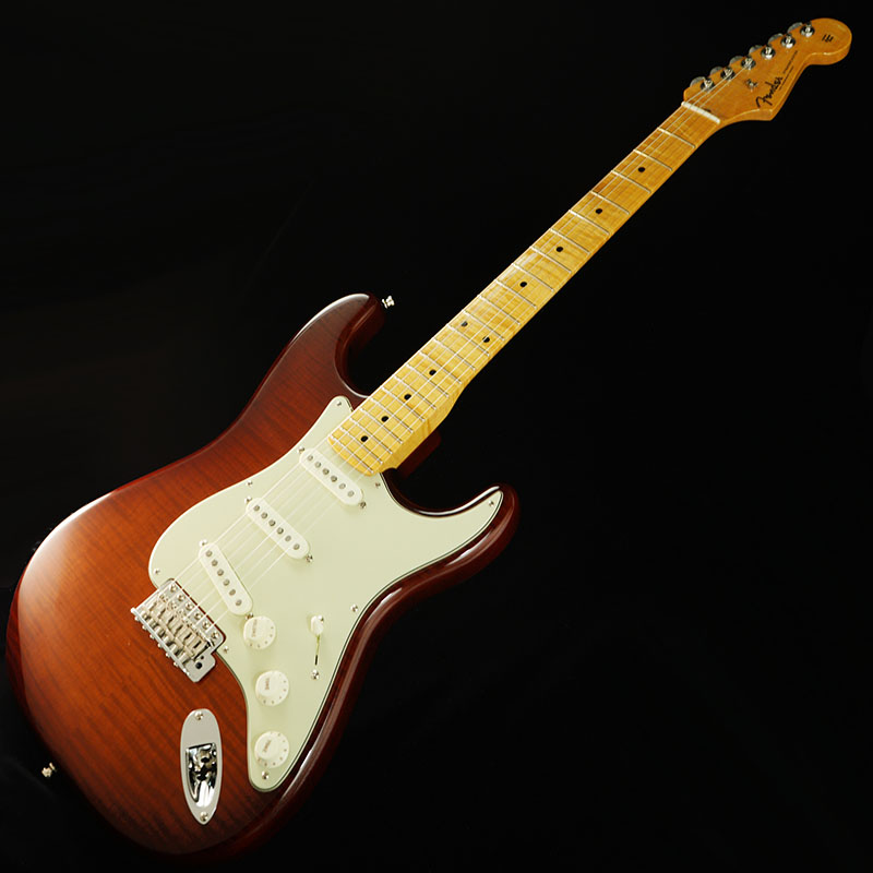 Fender Custom Custom Shop (Violin American Custom Stratocaster Flame Flame Top/Ash Back (Violin Burst/Maple)【展示品処分特価】, ペアリング&ピンキーリング FISS:110a1063 --- officewill.xsrv.jp