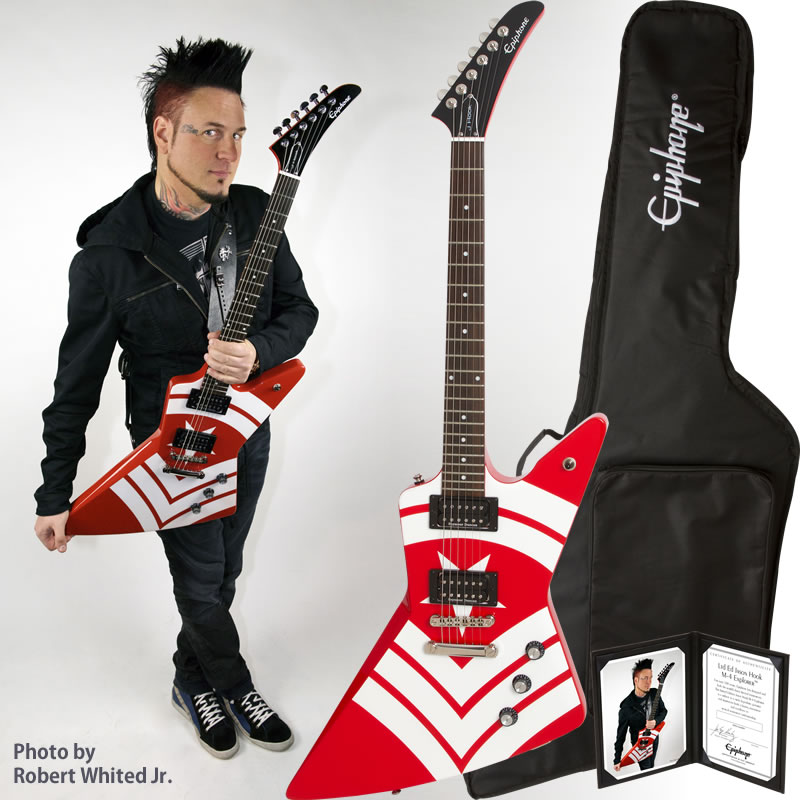 Epiphone by Gibson Limited Edition Jason Hook