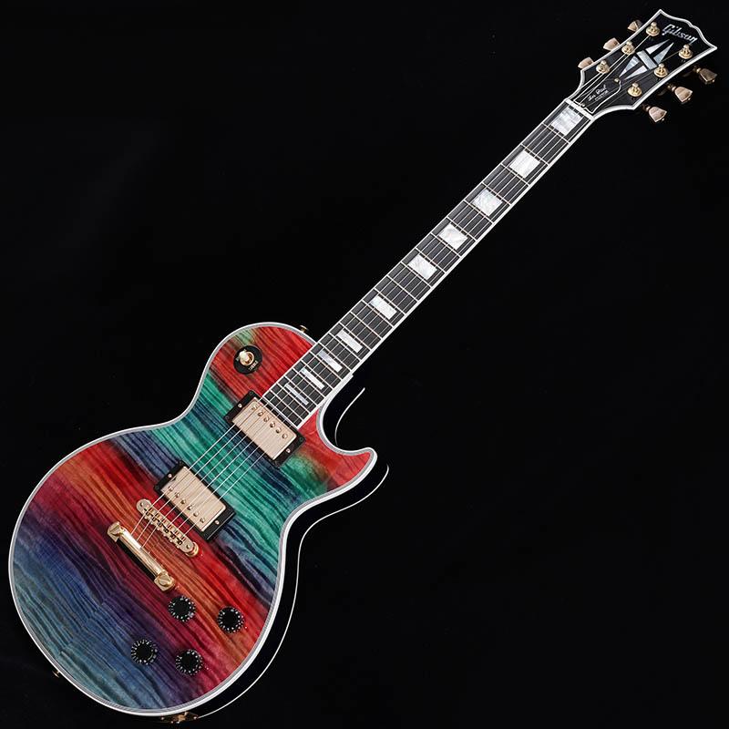 Gibson CUSTOM SHOP Limited Model Les Paul Custom Figured (Aurora Borealis) [Pilot Run #006] 【ikbp5】, S'FACTORY:75cd0cd3 --- artvillage.jp