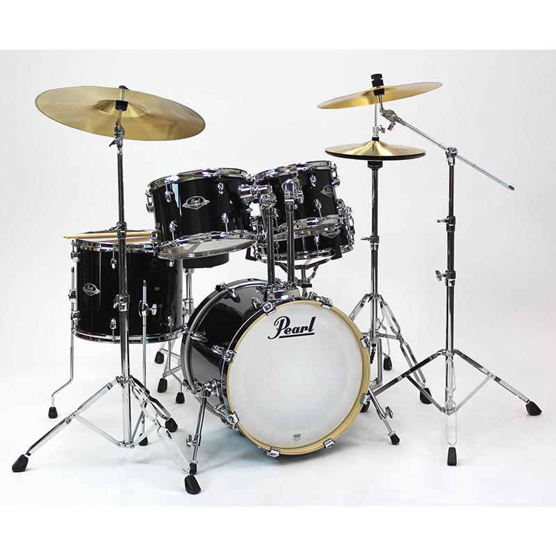 Pearl EXX785/C [Export Series Junior Drum Full Kit]【教則DVD:サービス!】【大幅プライスダウン!】【お取り寄せ品】