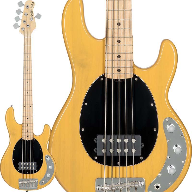 Sterling Ray25 MUSICMAN by MUSICMAN Ray25 (Butterscotch by/Maple), ピアス専門ショップGreen Piercing:334de86d --- odigitria-palekh.ru