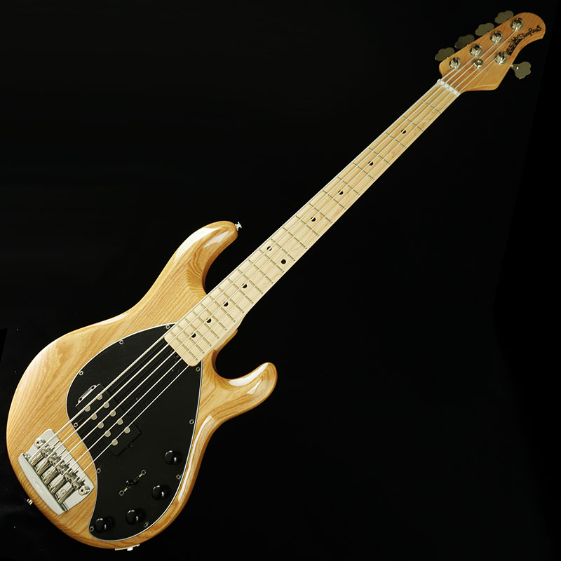 MUSICMAN Stingray5 (NAT/M) 【bassgwp5】