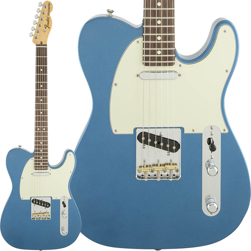 Fender American Special Telecaster (Lake Placid Blue/Rosewood) [Made In USA] 【期間限定プライス】