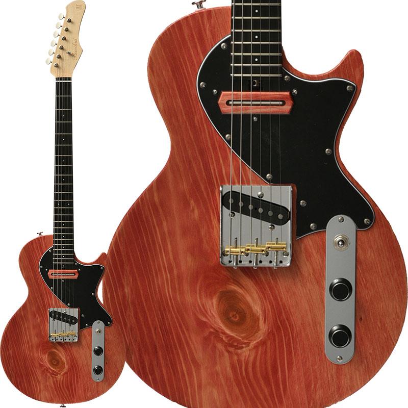 Bacchus JRP Guitar PARROT