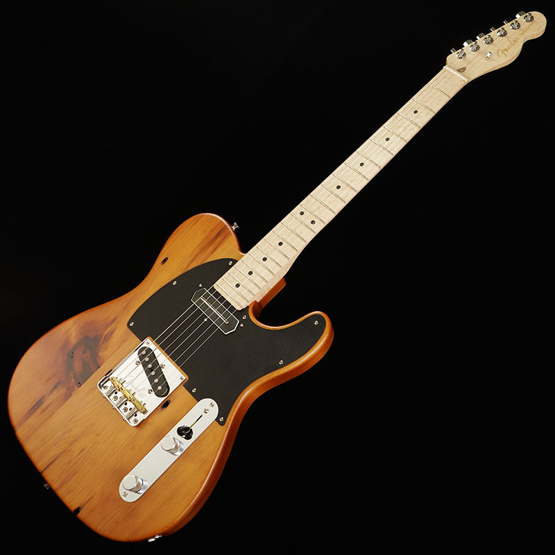 Fender 2017 Limited Edition American Professional Pine Telecaster [Made In USA] 【特価】