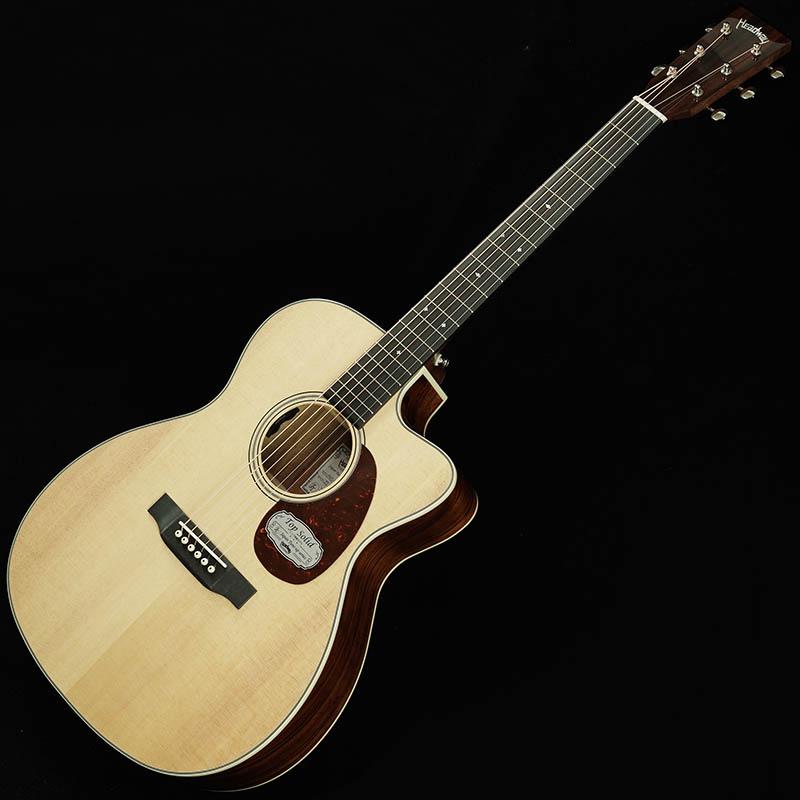 HEADWAY Japan Tune-up Series HOC-V090SE/KOA (NA) 【初回限定!HEADWAY特製ギタースタンド&カポタストプレゼント!】 【2018 HEADWAY Summer Campaign 対象商品】