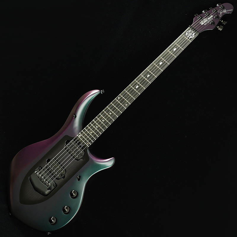 MUSICMAN Majesty 6 String (Arctic Dream)
