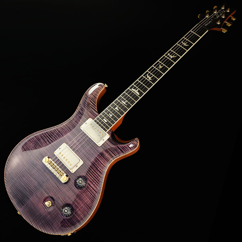 P.R.S. Limited McCarty 10top Blueberry/Natural Back #232035 【USED】 【中古】