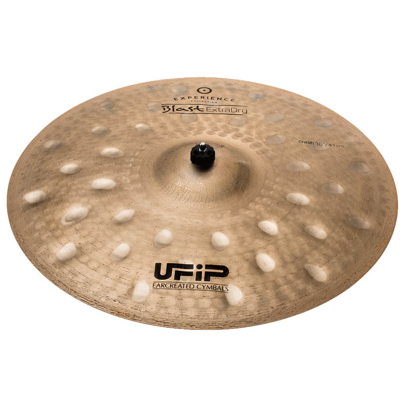 UFIP ES-20BTX [Crash / Experience Series:Blast Crash Extra Dry]