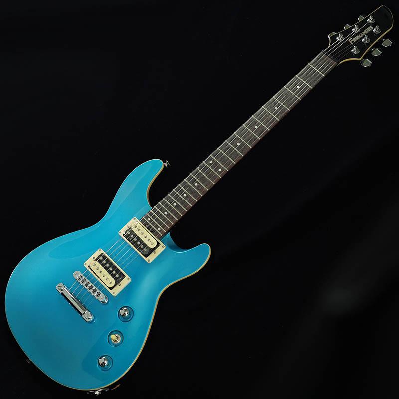 FERNANDES APG-STD (Vintage Metallic Blue) 【USED】 【中古】