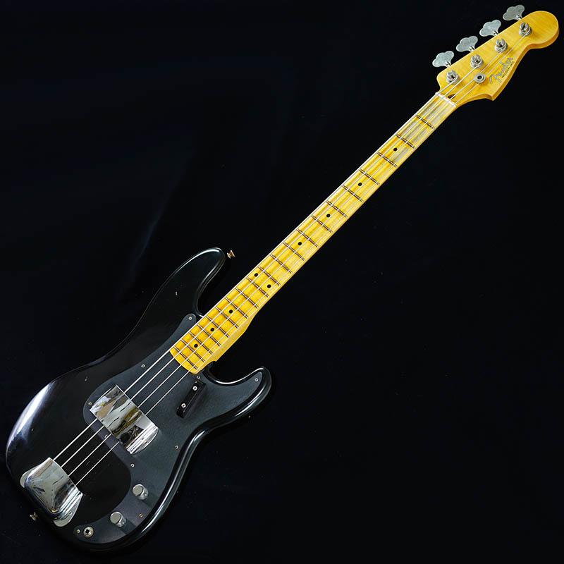 Fender USA Custom Shop LTD 1958 Precision Bass Journeyman Relic (Aged Black) 【ikbp5】