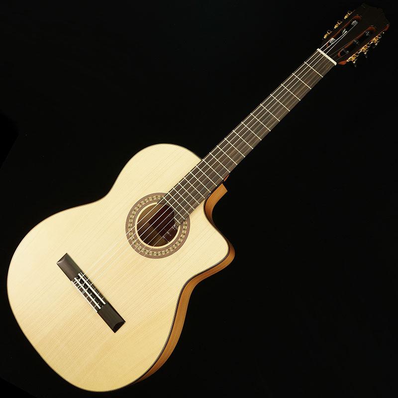 Cordoba Gk Studio Negra Ltd Guitare Flamenco Electro Guitares, Basses, Accessoires Housse Instruments De Musique