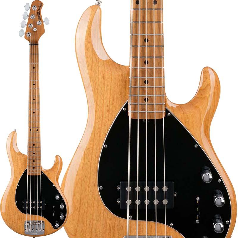 美しい MUSICMAN MUSICMAN StingRay5 Special 1H StingRay5 (Classic Natural 1H/Maple)【初回限定!ERNIE BALL純正シールドプレゼント】, プレジャースポーツ:8cbdac02 --- construart30.dominiotemporario.com