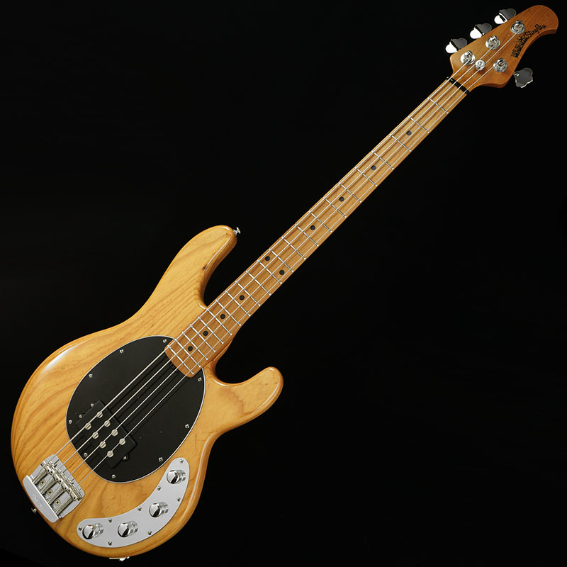 現品限り一斉値下げ! MUSICMAN StingRay Special StingRay Special 1H (Natural/Maple)【即納可能 (Natural/Maple)】【初回限定!ERNIE BALL純正シールドプレゼント】, イータイムス:7a4d2e07 --- construart30.dominiotemporario.com