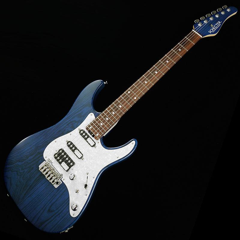 上品なスタイル SCHECTER Blue/Rosewood) BH-1-STD-24F (Deep (Deep Blue SCHECTER/Rosewood), 風連町:809d6030 --- supercanaltv.zonalivresh.dominiotemporario.com