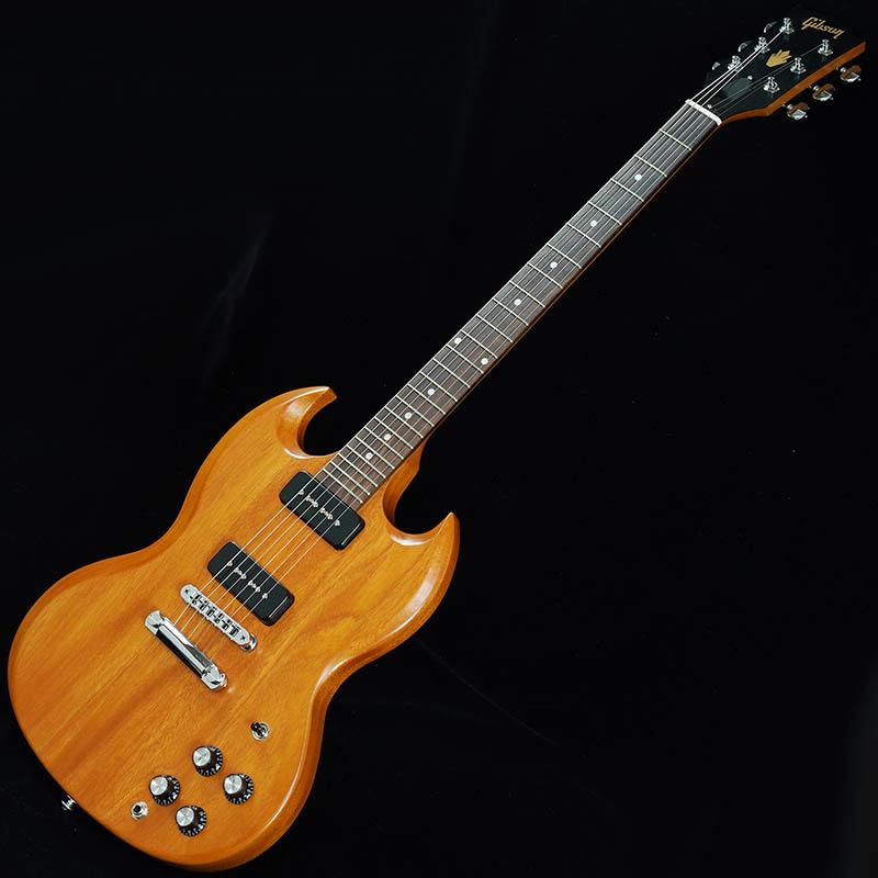Gibson SG Naked 2016 Limited (Natural Satin 30 Sheen) 【本数限定アウトレット超特価】