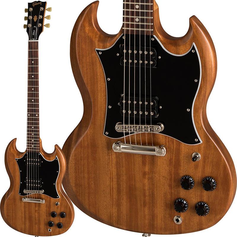 Gibson SG Standard Tribute 2019 (Walnut Vintage Gloss) 【ikbp5】