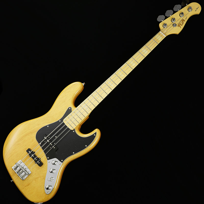 """FUJIGEN / FgN Neo Classic Series Ikebe Original INJB10MBAH/ACT (VNT) 【数量限定""""フジゲン特製クロスセット""""プレゼント キャンペーン】"""