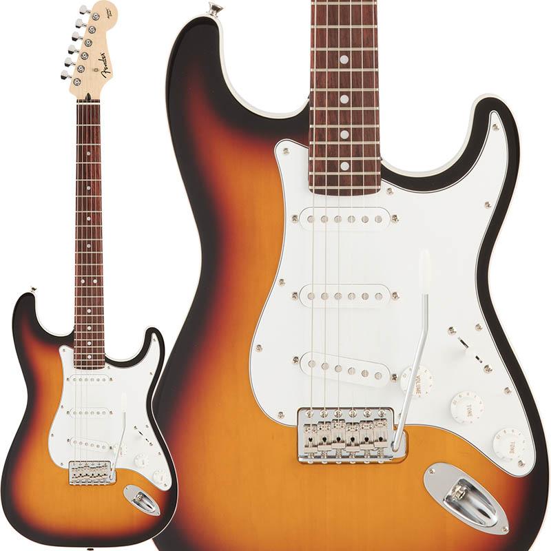 Fender FSR Aerodyne Stratocaster Stratocaster (3-Color Aerodyne Sunburst) in [Made in Japan]【ikbp5】, ワカミヤマチ:98961f68 --- data.gd.no