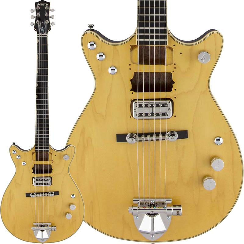 【エレキギター】 GRETSCH G6131-MY Malcolm Young Signature Jet 【限定タイムセール】