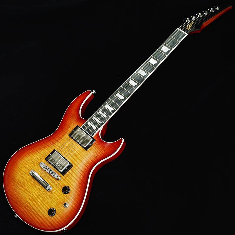 Gibson Nighthawk II Proto Type (Heritage Cherry Sunburst) 【現地選定品】 【ikbp5】