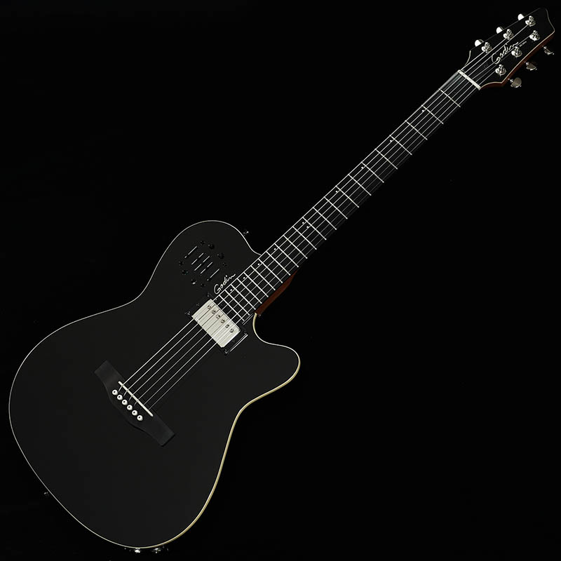 Godin A6 Ultra (Black)