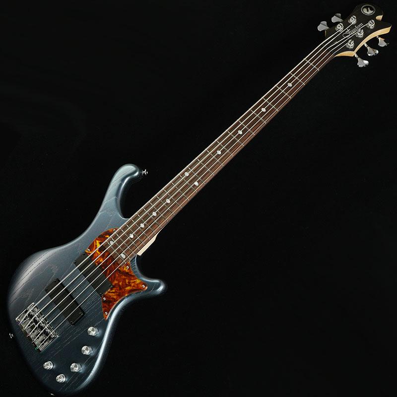 "Freedom Custom Guitar Research Dulake Libero 5st ""Light Ash Body/Rosewood F.B"" (才蔵/SIZ)"