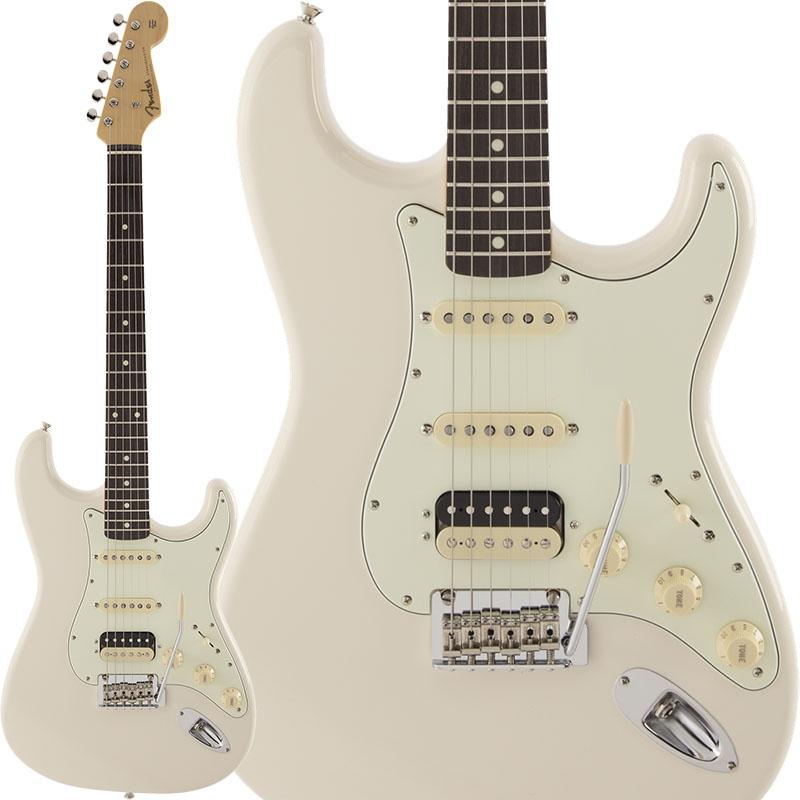 Fender Made in Japan Japan] Hybrid Japan 60s Stratocaster Made HSS (Vintage White) [Made in Japan]【ikbp5】, 【再入荷】:456b7de2 --- sunward.msk.ru