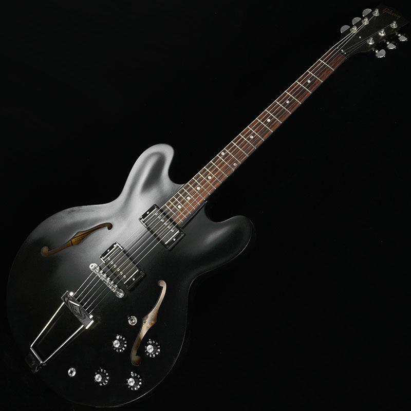 Gibson ES-330 ES-330 Satin 2018 (Ebony) 2018【キズ有り特価 Satin】, 中善画廊:ceffe122 --- officewill.xsrv.jp