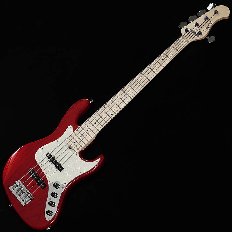 高い素材 Sadowsky Guitars Metro Sadowsky Series MV5-WL (TRD) Guitars【即納可能 Metro】, nostalgia:737397a3 --- totem-info.com